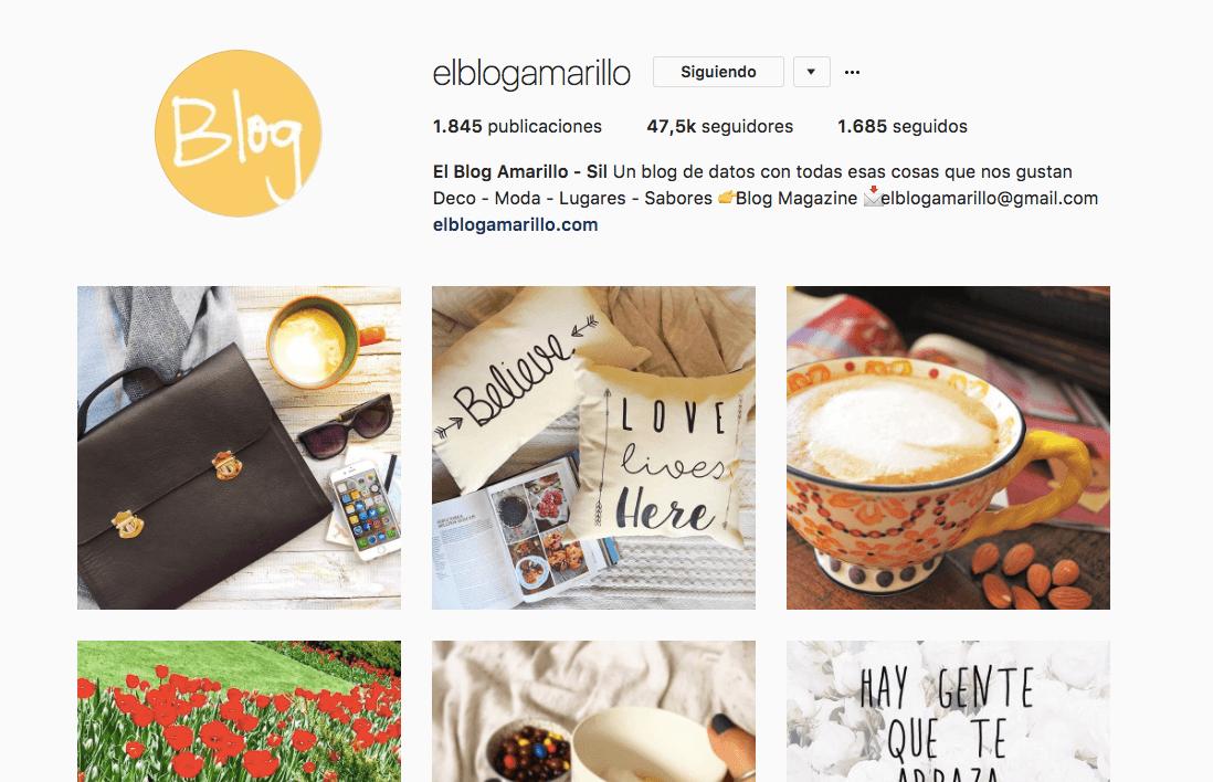 publicaciones varias instagram